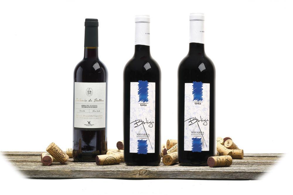 Lote Bendita Rioja