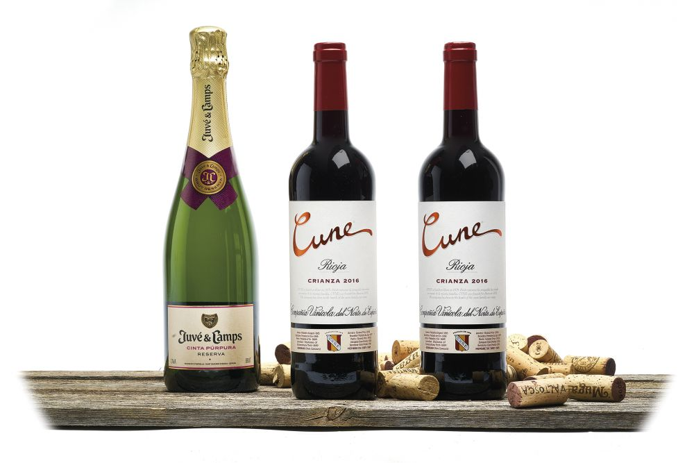 Lote Ave Rioja